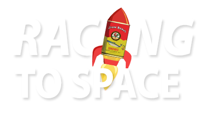 Ayam™ racing to space